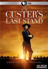 During Custer's Last Stand, I don't think he was standing.