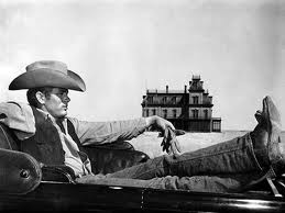 James Dean's last movie.