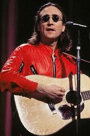 John Lennon's last performance.