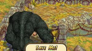 Meet Giant Monkey Monster