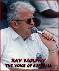 Ray Molphy