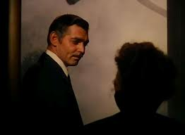 Frankly, my dear. I don't know where we are.