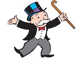 Monopoly Man II
