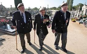 Old Veterans