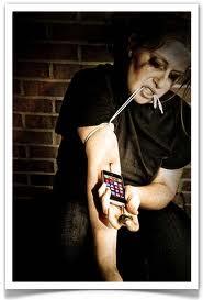 iPhone Addict