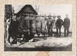 Hog Killing