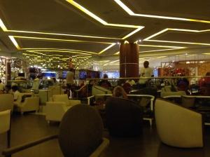 Cancun - Lobby