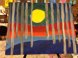 Art Mill 5