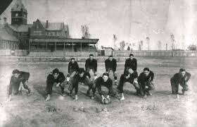 Cumberland Football