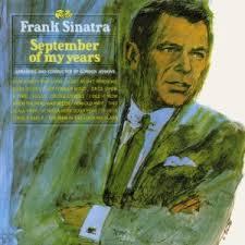 Frank Sinatra September