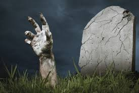 Grave Hand