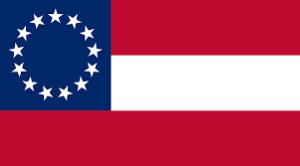 Flag CSA