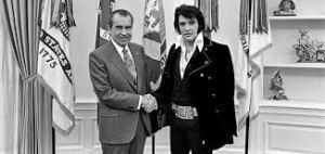Elvis Nixon