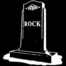 Rock Dead
