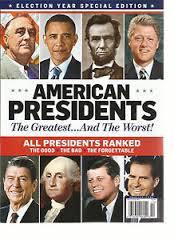 president-magazine